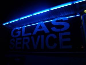 Glas Service Plieschnegger